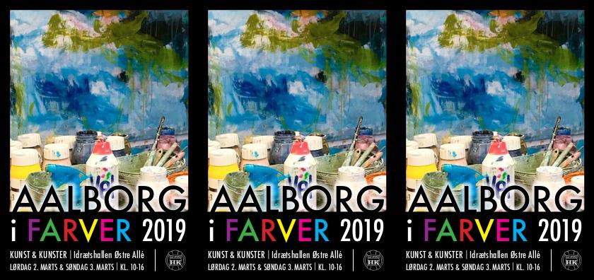 AALBORG i FARVER 2019